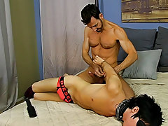 Gay emo butt fucking videos at Bang Me Sugar Daddy