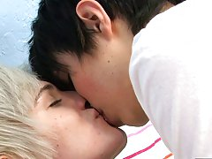 Nude boy picture solo and gay monster cock long at Boy Crush!