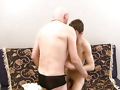 He passionately held Tim as he received his warm jizz load serious in his ass mature gay dicks
