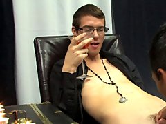 Twinks with big cocks sucking off big cocks and twink panty cock at Boy Crush!