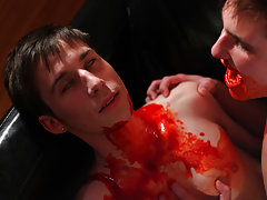 Hot young gay twink teen barely legal and filipino twinks videos - Gay Twinks Vampires Saga!