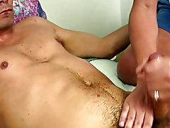 Naked bearded men masturbating and masturbation young boy nude