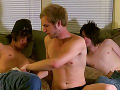 White and black south african gay porn pics and deep anal gay porn you tube video - at Tasty Twink!