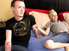 Young twinks porn xxx and gay twink sm video