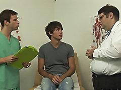 Teen gay fetish movie