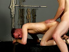 Hot smart handsome gay fucking image and doctor breaks virgin gay anal stories - Boy Napped!