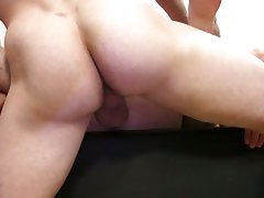 Young guy sucks cock for money and naked dark asian boys at Staxus