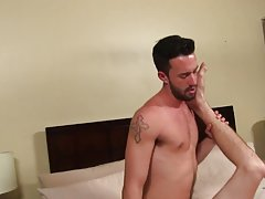 Young twink swallowing cum and young gay boy anal mobile