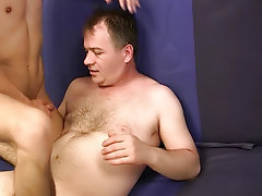 Prosperously, Dwight was watching TV free gay pic twinks cock