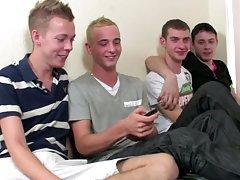 Twink gay big cock teen boy porn and teen twink young gay porn movie big cock monster - Euro Boy XXX!