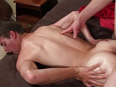 Boy on boy blowjob photo and gay double anal images
