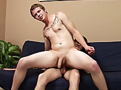 Surprisingly, it was Zach who came first, cum spilling over onto his stomach and pubes as he furiously jerked himself off twinks gallery  gay boy