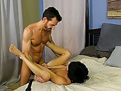 Cut lad movies sex and cute bubble butt boys at Bang Me Sugar Daddy