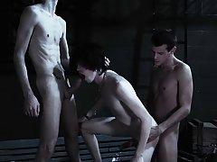Men group masterbating and gay pics groups - Gay Twinks Vampires Saga!
