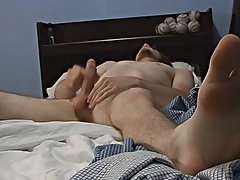 Once he was in the dorm he pulled off his shirt, yanked his cock out his pants and started stroking his tool male masturbation mpeg