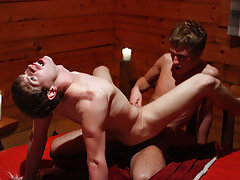 Twinks first huge dick in his ass and adult man pissing in a twink hole gallery - Gay Twinks Vampires Saga!