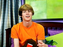 Elijah White is one more Florida-native twink, he was sent our way by some other studio after he applied at eighteen