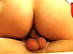 Kameron Scott is sleeping sound, with a massive twinkylicious boner