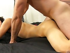 Teens gay anal tube at Bang Me Sugar Daddy