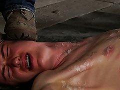 Asain gay bondage and free male gay bondage pictures - Boy Napped!