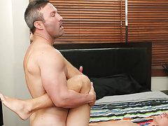 Hot naked gay men fucking at I'm Your Boy Toy