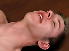 Manifestly, someone has passed him a note with the complete go of answers first gay masturbation at Teach Twinks