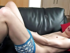 he started slow, for a first shoot he was amazingly cocky, which definately followed through naked boys uncut cocks fre