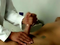 Then, the doctor told me that he wanted to check out my prostate gay sex black twinks