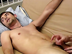 It didn't take Ryan long to suck that dick into his mouth and have Kevin lying there moaning in pleasure gay asain blowjob
