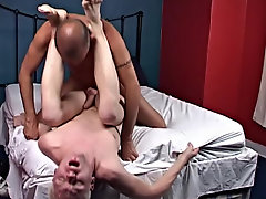 Docile to continue his tongue games, the guide plunges his face into the boy's hot spicy ass straight amateur men nude