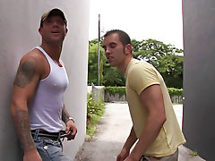 Of orbit after that it's even easier to convince him to get fucked in his ass by a amount to stranger outdoor gay orgies