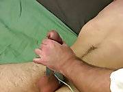 I then added my special stroking style as I let my buzz master do its thing on his cock gay studs masturbating