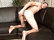 Lusty puppy leather fetish and gay old men nipple fetish