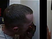 Free gay male porn urinal blowjob video and puerto rican blowjob pics