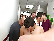 That's exactly what happened in this college submission video gay group sex galleries