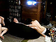 Pic of sleeping men dick and brother cum in each other - at Boy Feast!
