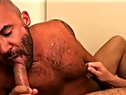 Here is the first and solely chance to watch this movie scene exclusive to Alphamalefuckers hairy nude gay hunks at Alpha Male Fuckers
