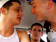 Close up video of man fucking another man and guy fucking teen boy hot - at Boys On The Prowl!