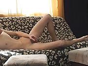 Masturbation first stories and gay male sleeping daddy masturbation