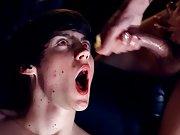 Twinks vs old video gallery and arab boy twink pic - Gay Twinks Vampires Saga!