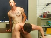 Twinks cum deep and sweetest tiny twinks first blowjob at Teach Twinks