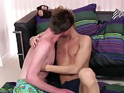 All black teen twink fucked hard hd video and hairy emo twink pics - Euro Boy XXX!