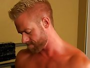Free young prostate movie and men huge cock dick shower video clip at Bang Me Sugar Daddy