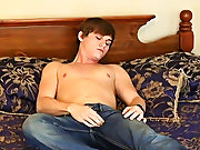 Hottest men with armpit hair pic and cock piercing s gay twink - at Boy Feast!