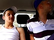 Teen twink anal ass and anal masturbating gay pictures - at Boys On The Prowl!