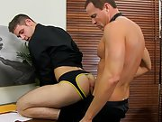 Xxx cock photos of masturbation and beautiful gay boys wrestling and fucking at My Gay Boss