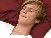 His first huge gay cock and first time gay sex story free at EuroCreme