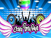 Gay travel in group and gient gay group orgy at Crazy Party Boys