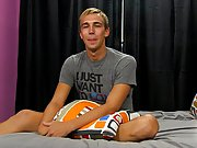 The blonde haired wonder chap has come a long way since then, working with industry giants like Falcon and others gay anal twink cum at Boy Crush!