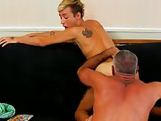 Gay male sex on bed pics and boy porn media player at Bang Me Sugar Daddy